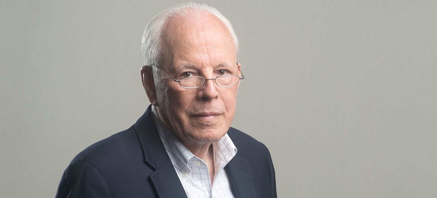 Former White House counsel John Dean. (photo: Marvin Joseph/WP/Getty Images)