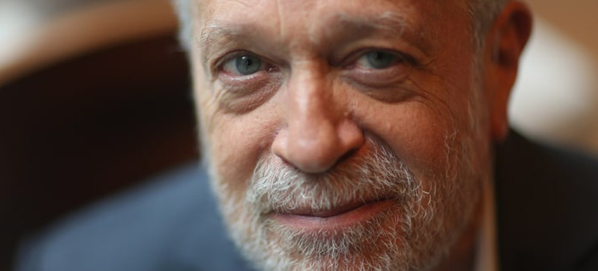 Robert Reich. (photo: Steve Russell/Getty Images)