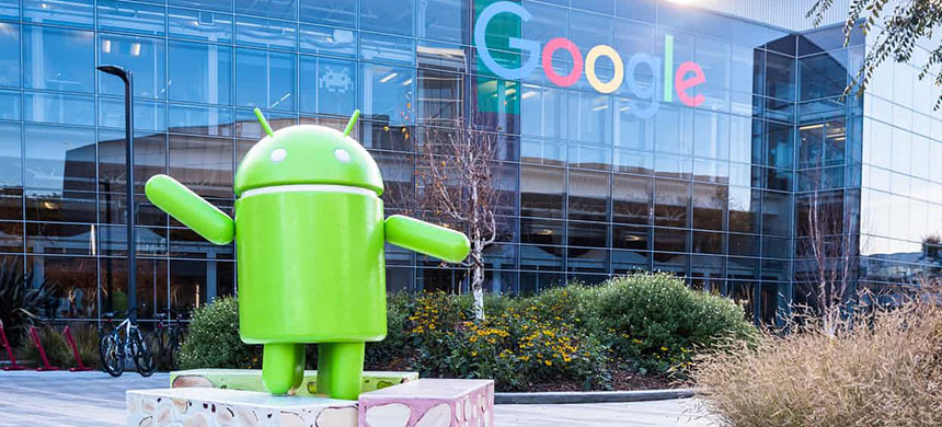 Google has been ordered to provide staff salary and contact data for 2014. (photo: SpVVK/Getty Images)