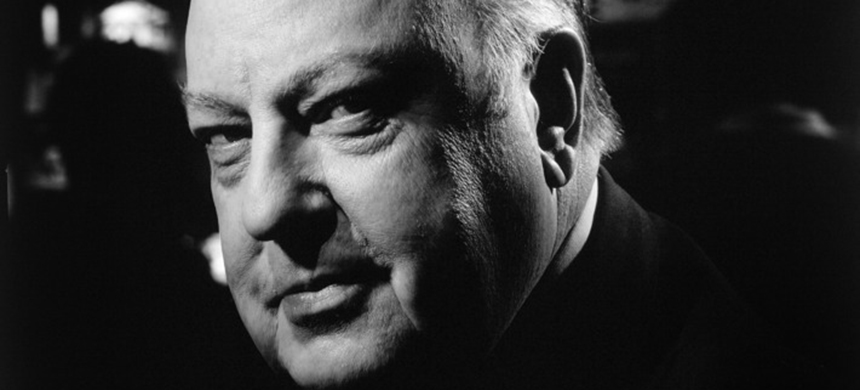 Roger Ailes. (photo: Catrina Genovese/Getty Images)