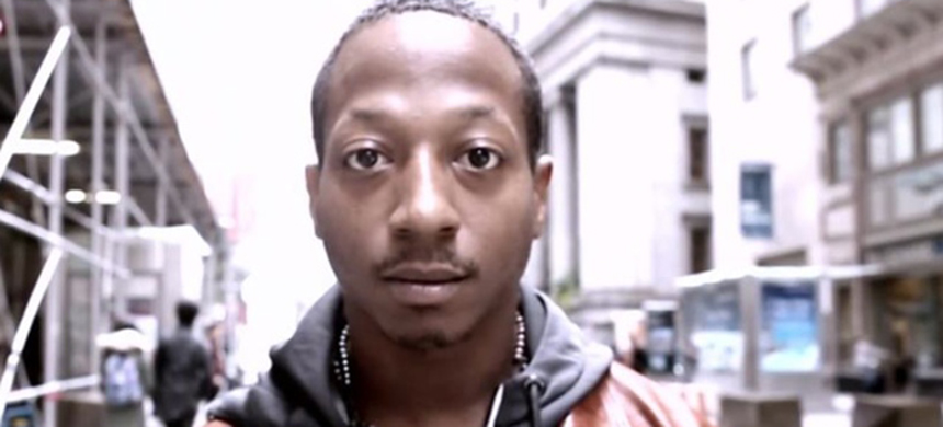 Kalief Browder. (photo: ABC News)