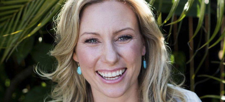 Justine Damond was fatally shot by police in Minneapolis. (photo: Stephen Govel)