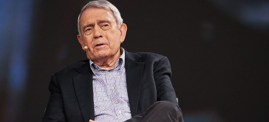 Journalist Dan Rather. (photo: YouTube)