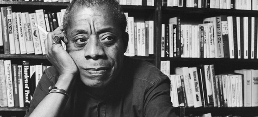 James Baldwin. (photo: Ted Thai/Getty Images)