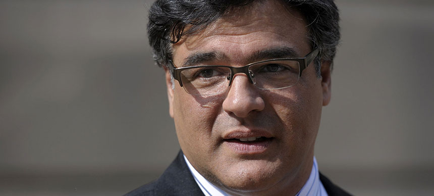 John Kiriakou. (photo: The Washington Post)