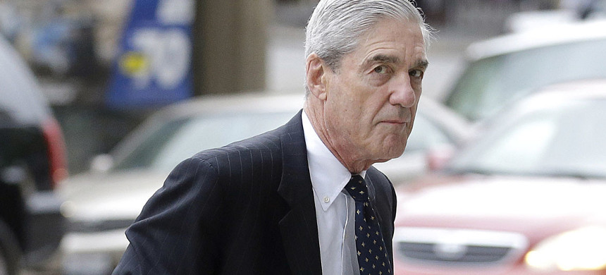 Special counsel Robert Mueller's team has been looking into Paul Manafort's lobbying work and financial transactions, including real estate deals in New York. (photo: Jeff Chiu/AP)