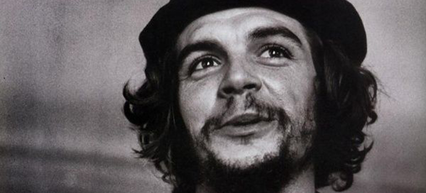 Argentine communist revolutionary Ernesto 'Che' Guevara, who helped lead the Cuban Revolution of 1959. (photo: teleSUR)