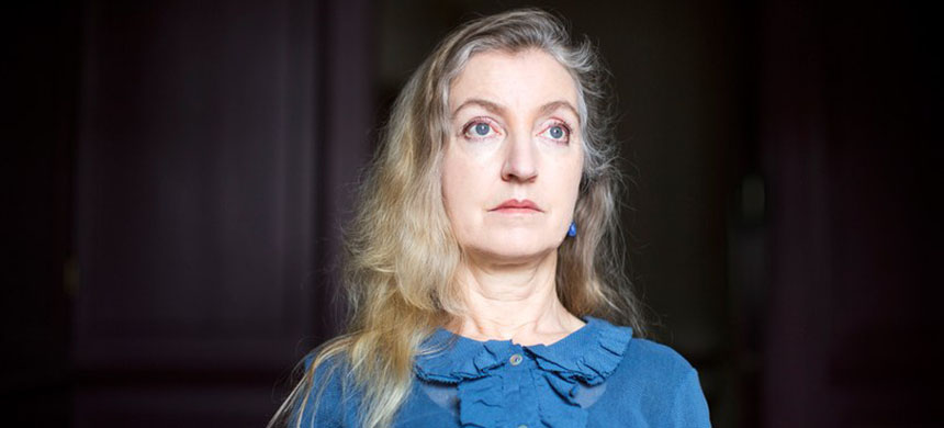 Rebecca Solnit. (photo: David Levene)