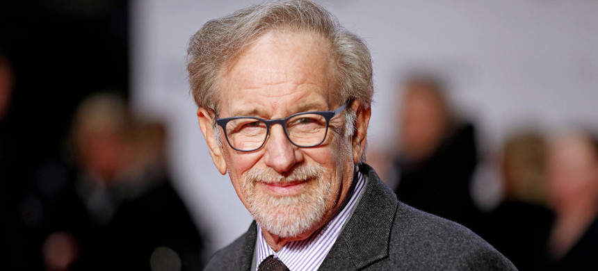 Director Steven Spielberg. (photo: Getty)