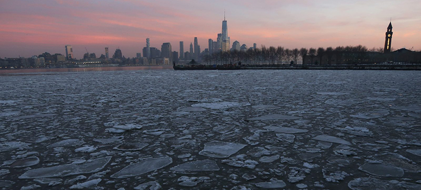 Money spent on climate change resilience pays off. (photo: Gary Hershorn/Getty Images)