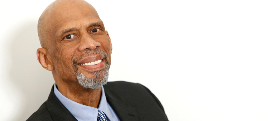 6a8f926f36f Kareem Abdul-Jabbar: Athletes Have a Right to Speak Out