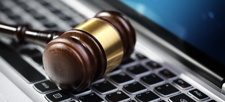 AI and computer algorithms pose a major threat to freedom and justice. (photo: iStock)