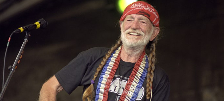 Willie Nelson has called the Trump Administration's policy of separating immigrant families at the border