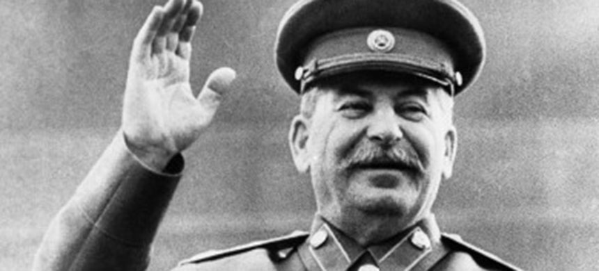 Joseph Stalin. (photo: AP)