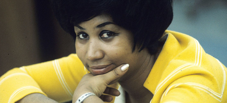 Aretha Franklin, the Hall of Fame singer and undisputed Queen of Soul, has died at age 76. (photo: Heilemann/Camera Press)