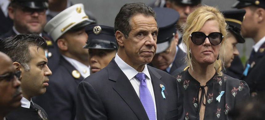 Andrew Cuomo. (photo: Drew Angerer/Getty Images)