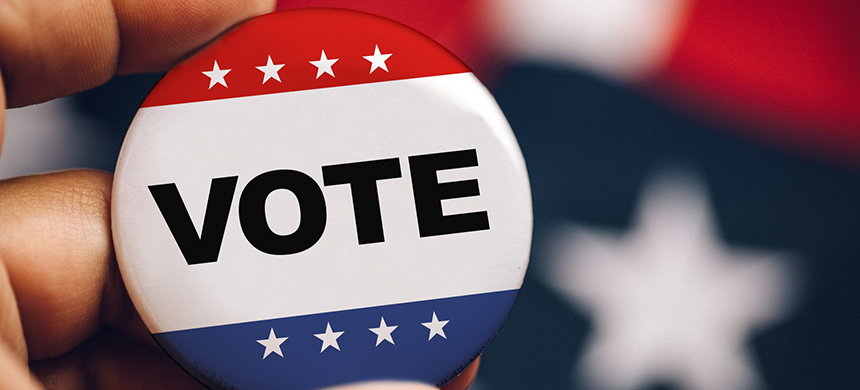 Vote. (photo: Getty Images)