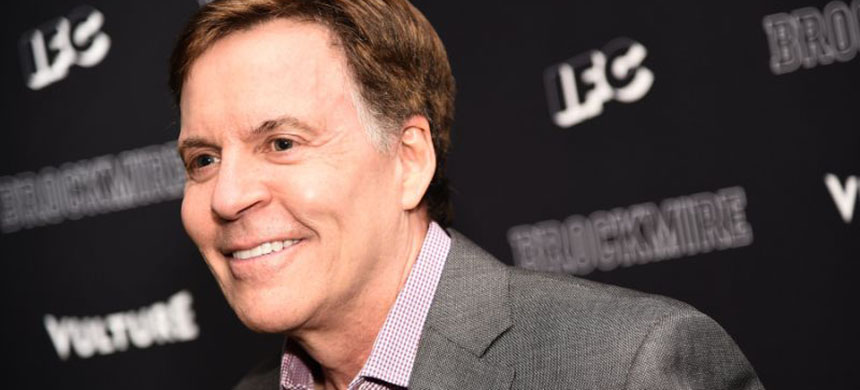 Bob Costas confirmed to ESPN on Sunday that he was removed from last year's Super Bowl broadcast after NBC took issue with his comments on concussions and CTE in the NFL. (photo: Steven Ferdman/Getty Images)