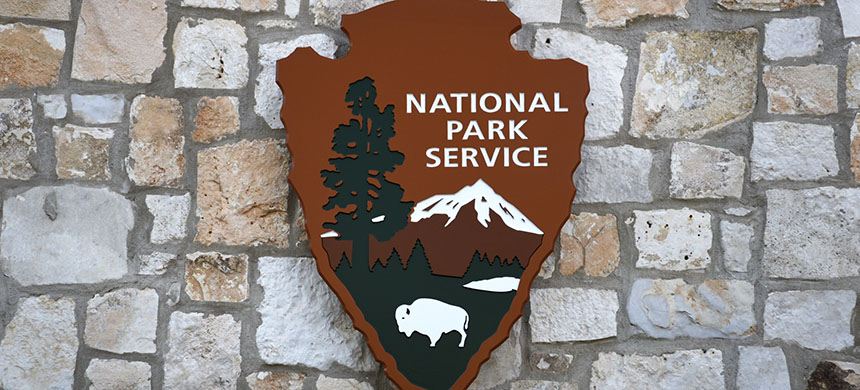 National Parks Service. (photo: Getty Images)