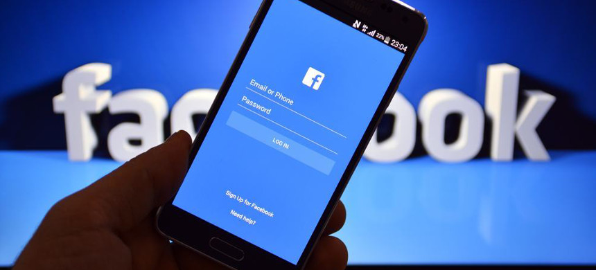 Facebook says it will delete the collected data and notify those affected. (photo: Dominic Lipinski/PA)