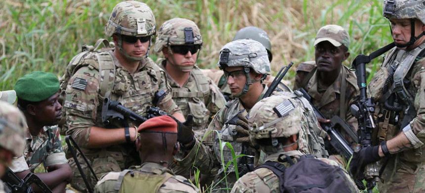 """FOCUS: AFRICOM Calls for My """"Elimination"""" (From Their Daily Media ..."""