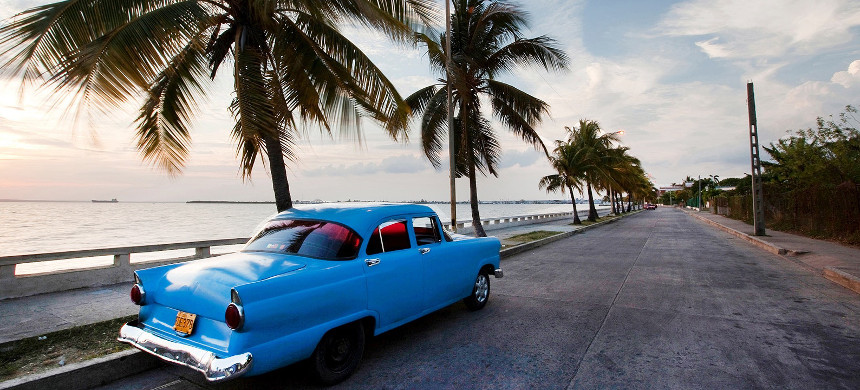 Cuban capital of Havana. (photo: iStock)