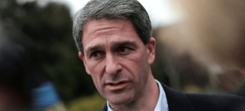 Ken Cuccinelli. (photo: Win McNamee/Getty Images)