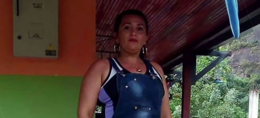 Yissela Trujillo. (photo: Caracol)