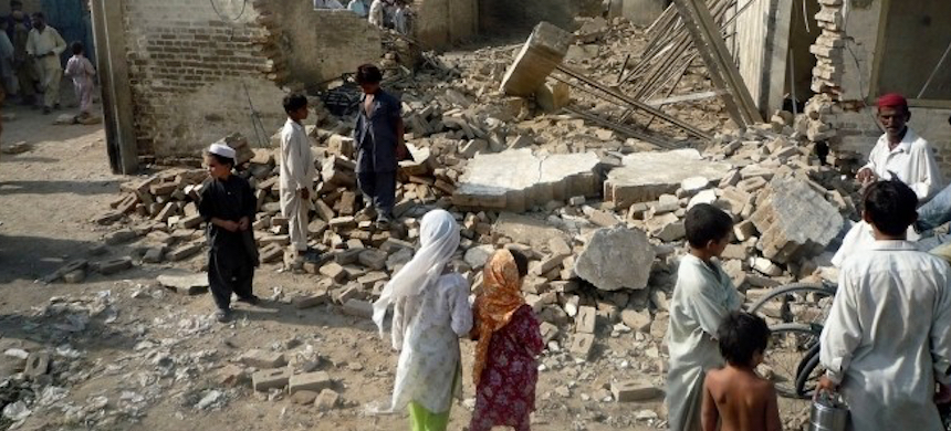 The Afghan government and its allies were responsible for the majority of civilian deaths between Jan. 1 and June 30. (photo: CA-News)