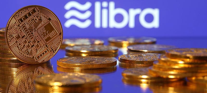Representation of virtual currency. (photo: Dado Ruvic/Reuters)