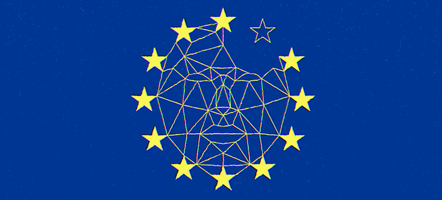 According to leaked European Union documents, the EU could soon be creating a network of national police facial recognition databases. (photo: Yotam Hadar/The Intercept)