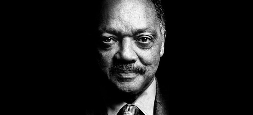 Rev. Jesse Jackson Sr. (photo: CommonWealthClub)