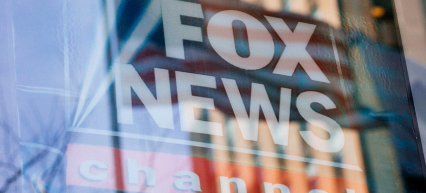 Seventy-four Journalism professors have accused the heads of Fox News of spreading misinformation on the coronavirus. (photo: Kevin Hagen/Getty)