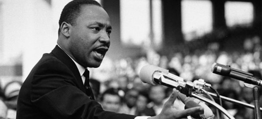 Dr. Martin Luther King Jr. (photo: PBS)