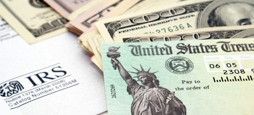A recent report from the Treasury Inspectory General found that over 850,000 wealthy Americans failed to pay their taxes. (photo: iStock)