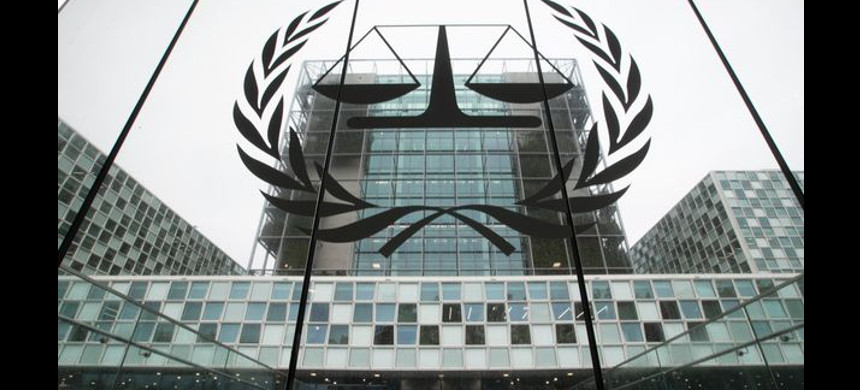 International Criminal Court. (photo: AFP)