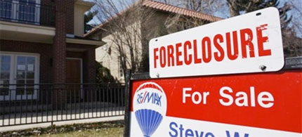 State attorneys general planned to settle over foreclosure practices with big banks. (photo: AP)