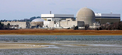Seabrook Station Nuclear Power Plant. (photo: file)