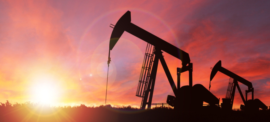 A new report suggests that over the next 30 years, at least 80 percent of the oil industry will be wiped out. (photo: iStock)