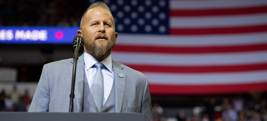 Brad Parscale Steps Down From Trump Re-Election Campaign After Hospitalization and Violent Threats