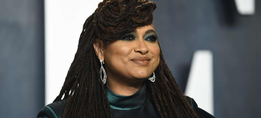 Filmmaker Ava DuVernay wrote that it was disingenuous for Twitter to claim its abusive behavior policy applies to all users. (photo: Evan Agostini/Invision/AP)