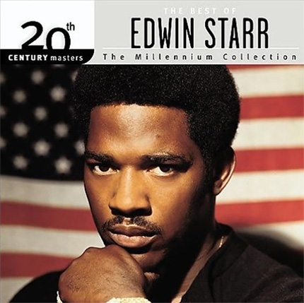 Sunday Song: Edwin Starr | War