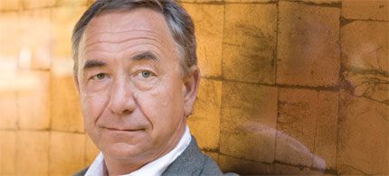 Political satirist Will Durst. (photo: WillDurst.com)