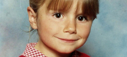 Eight-year-old Sarah Payne was murdered in 2000. The mobile phone details of her mother, Sara, were hacked by a News Corp employee. (photo: PA)