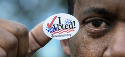 The GOP gears up to disenfranchise voters. (photo: USA Today)