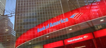 In recent months Bank of America has been moving assets and laying off workers. (photo: alertsec.com)