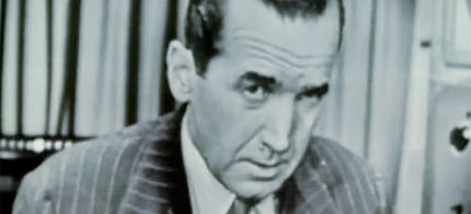 Edward R. Murrow responds to attacks by Senator Joseph McCarthy, 04/13/54. (photo: CBS)