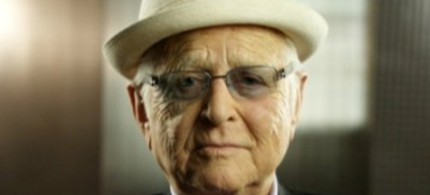 Norman Lear, award-winning creator of 'All In the Family,' political activist and founder of People for the American Way and social commentator extraordinaire. (photo: AMERICA IN PRIMETIME)
