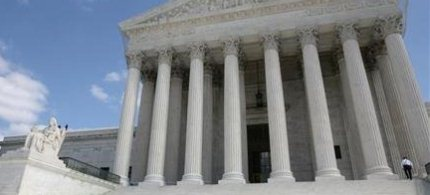 The Supreme Court will hear Coleman v. Maryland Court of Appeals to weigh the rights of public workers. (photo: Larry Downing/Reuters)