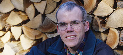 Environmental activist Bill McKibben. (photo: BillMcKibben.com)